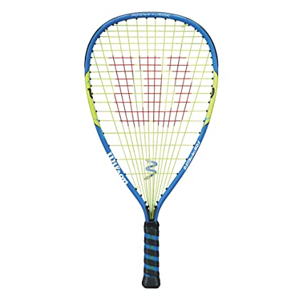 amazon com wilson ripper racquetball racquet sports outdoors