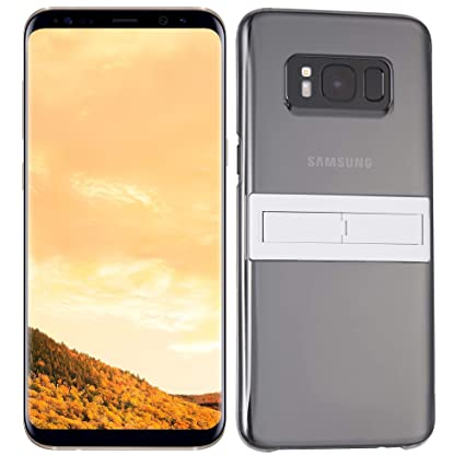 1eb9d4f53 Samsung Galaxy S8+ Dual Sim - 64GB, 4G LTE, Maple Gold: Amazon.ae ...