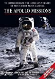 Apollo Missions, the [Import anglais]