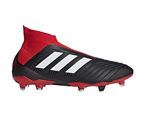 adidas Predator 18+ FG, Chaussures de Football Homme: Amazon