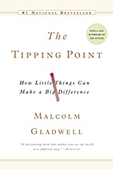 The Tipping Point: How Little Things Can Make a Big Difference Kindle Edition