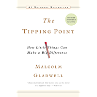 The Tipping Point: How Little Things Can Make a Big Difference (English Edition)