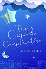 The Cupid Complication (The Cupid Guild Book 3) Kindle Edition