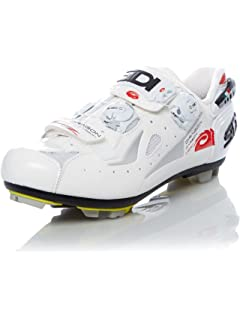 Zapatos BTT Dragon 4 Mega Running Trail Sidi