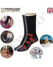 Step Luxe® – Cold Socks Calcetines Térmicos con Fibra De Aluminio – Original de TV