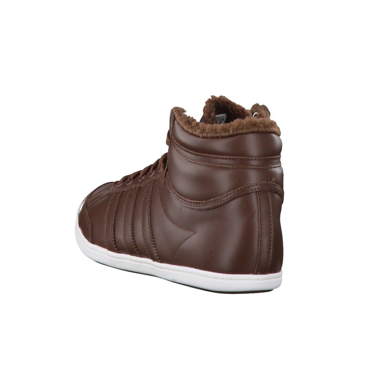 adidas Herren Sneaker PLIMCANA CLEAN MID 44 23 st auburn