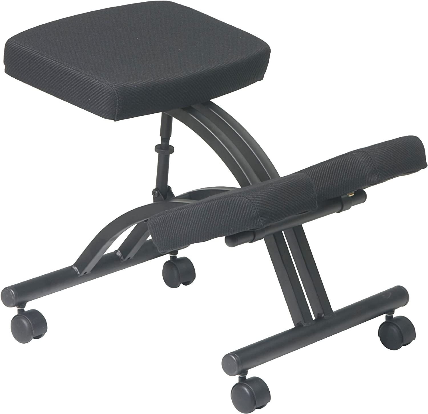 Office Star Ergonomically Designed Knee Chair review