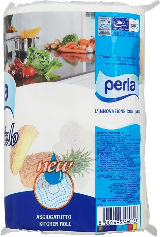Perla – Maxi, Asciugatutto, 2 capas