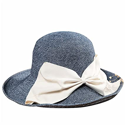 Image Unavailable. Image not available for. Color  Dig dog bone Women s Hat  Bowknot Pure Color Spring ... 2589706f8c60