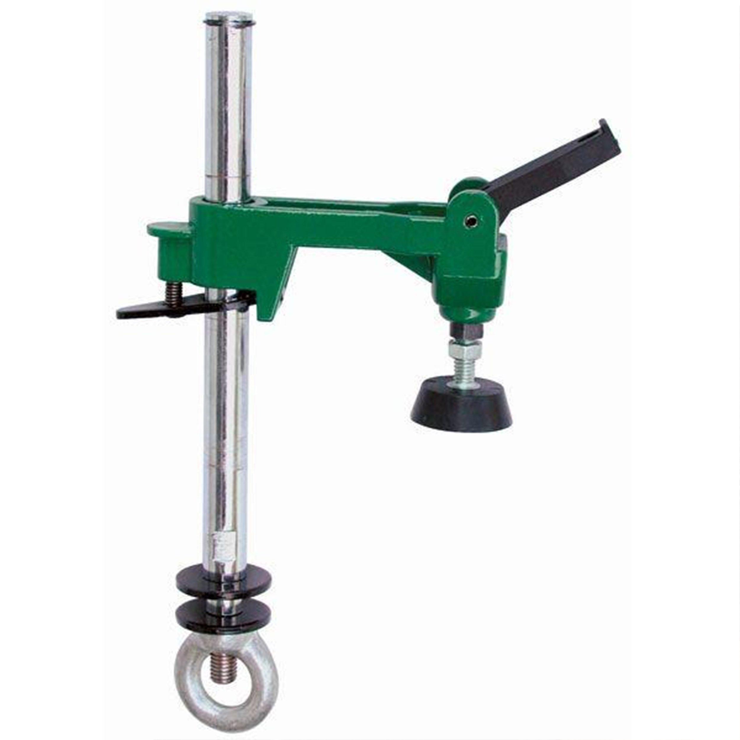 Quick Set Drill Press Hold Down