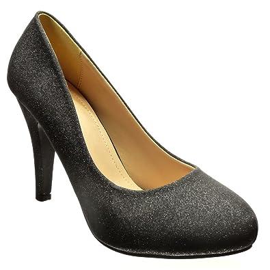 285030691 Angkorly - Chaussure Mode Escarpin Stiletto Sexy soirée Femme ...