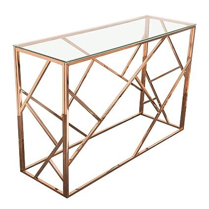 Amazon Com Diamond Furniture Nestcsrg Nest Rectangular Console