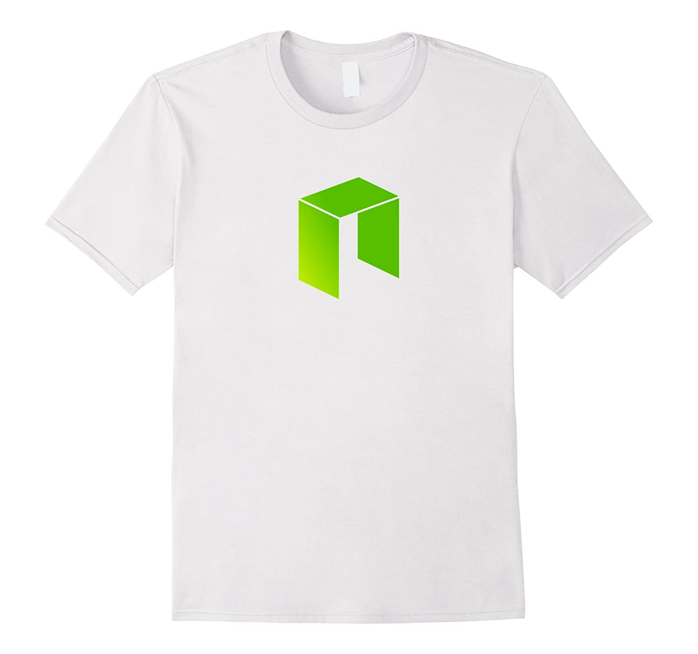 NEO ANTSHARES Logo T Shirt
