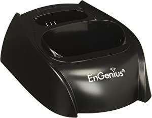 Engenius Desktop Charger for Multiple Devices - Retail Packaging - Colorless/Unspecified