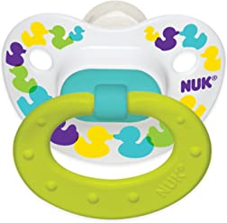 Amazon.com: NUK: Pacifiers (Soothing)