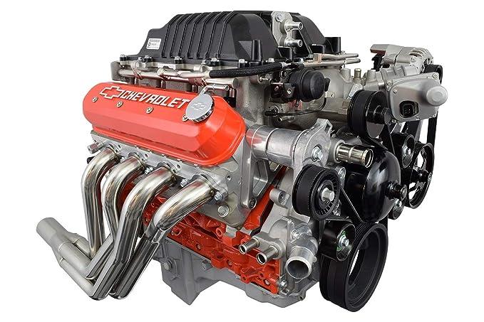 Amazon com: LS Truck LSA Supercharger Swap 6 rib Alternator