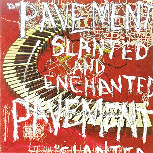 Slanted & Enchanted (120 Gram) by Matador