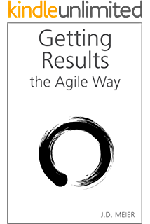 Amazon the way were working isnt working the four getting results the agile way a personal results system for work and life fandeluxe Choice Image