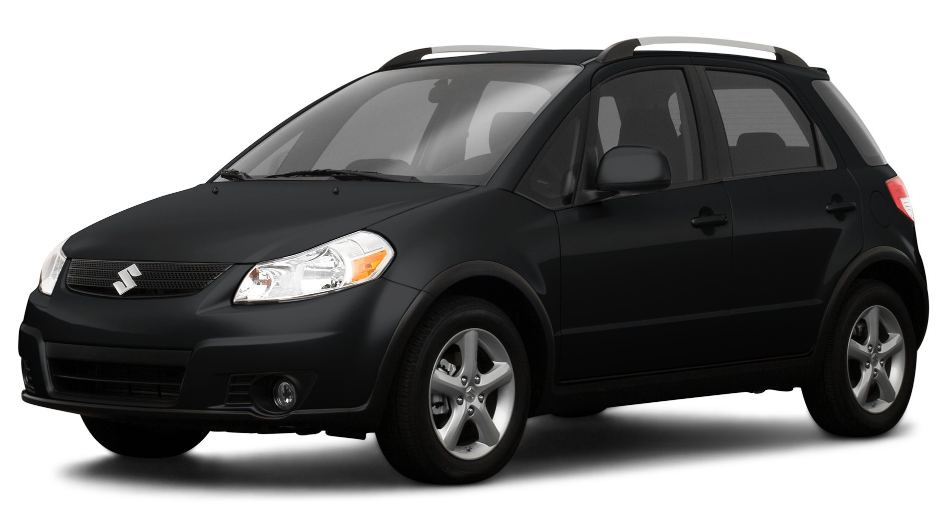 2009 suzuki sx4 reviews images and specs. Black Bedroom Furniture Sets. Home Design Ideas