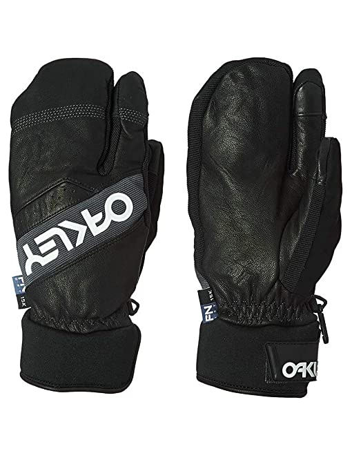 3cb6c07e0f097 Oakley Mens FACTORY WINTER TRIGGER MITT 2