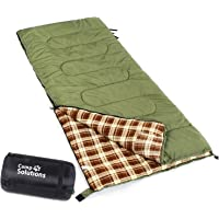 Camp Solutions 3 Season 23-Degree Sleeping Bag