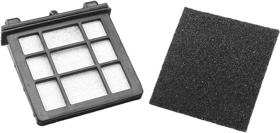 Fuller Brush Co. Tiny Maid Canister filtro de vacío: Amazon.es: Hogar