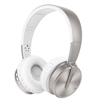Sound Intone BT16 Auriculares Bluetooth Inalámbricos HD Omnidireccional Micrófono Cancelación de Ruido 8-10 Horas