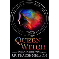 Queen Witch (Foulweather Twins Book 1) (English Edition)