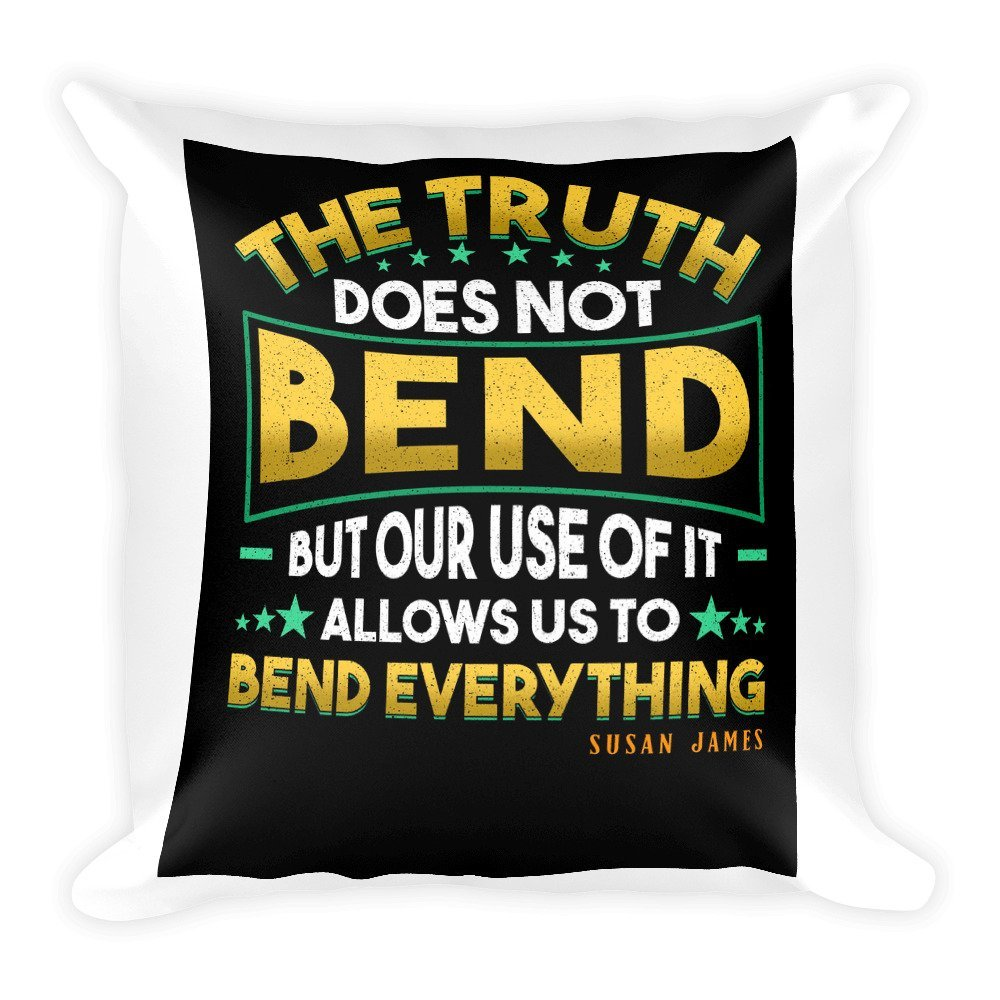 Susan James Casual The Truth Does Not Bend/Every Day is PayDay by