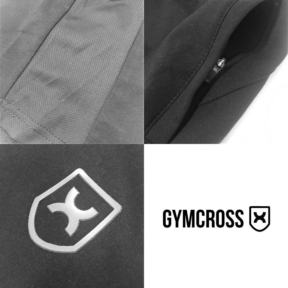 gc-049 GYMCROSS Shortpants