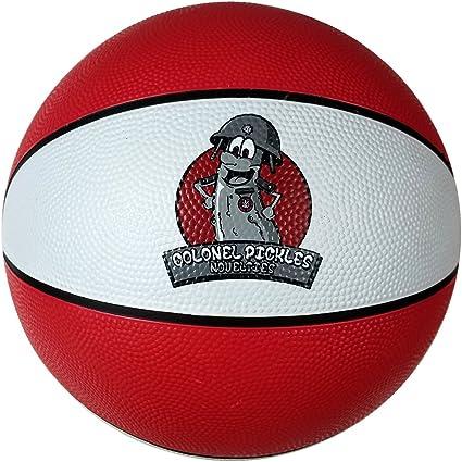 Amazon.com: Pelota de baloncesto de piscina para todo tipo ...