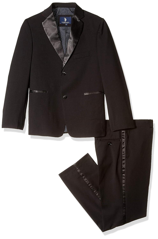 Boys Little Tuxedo FOR3950T Polo Assn U.S
