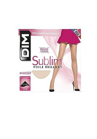 Dim Sublim Voile Brillant - Collants - 15 deniers - Lot de 2 - Femme  Amazon .fr  Vêtements et accessoires cedf8cef5fd