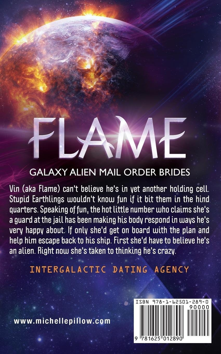 Astronomical dating agency