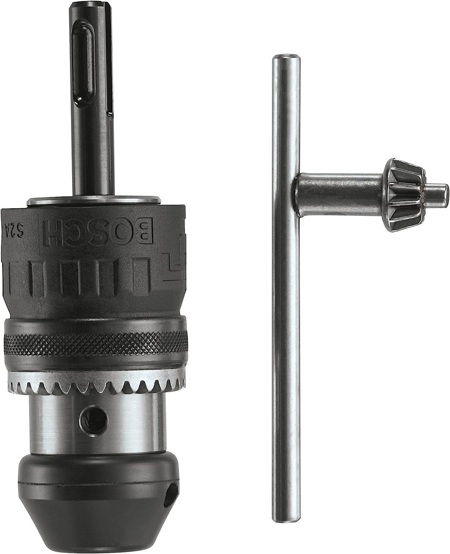 Bosch SDS-plus - Adaptador para portabrocas