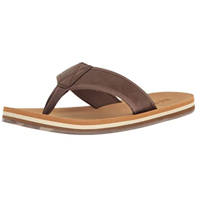 Call It Spring Men's Dalphond Flip Flop | Sandals