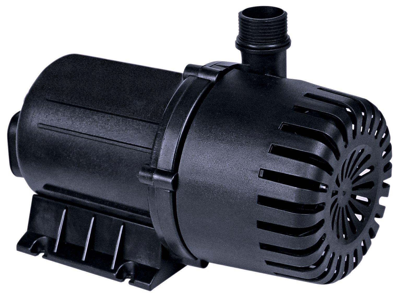 EcoPlus 728485 Eco 4950 Submersible Pump, 4750GPH