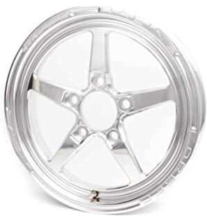 Hiper Wheel PBR-10-1-RD Standard Beadlock Ring Red 10in