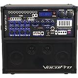 VocoPro Karaoke System (HEROREC)