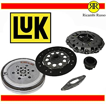 Kit Embrague y volante Luk 4pz 2,0 CC 415040110 + 624315810: Amazon.es: Coche y moto