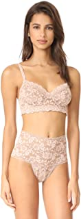 product image for hanky panky Women's Cross Dyed Retro Bralette
