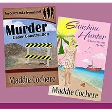 Maddie Cochere