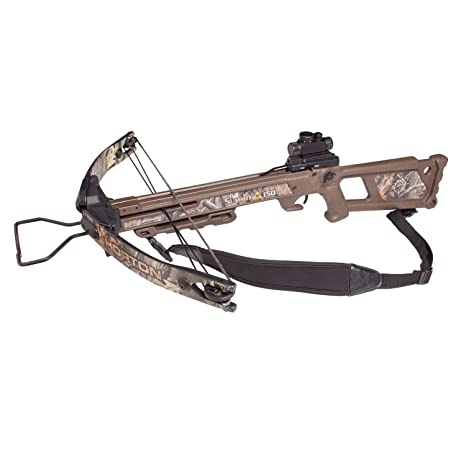 Amazon Crossbow Sling Xbow Quick Release Sports Outdoors