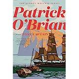 Post Captain (Aubrey/Maturin Novels, 2)