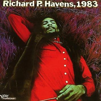 Richard P. Havens 1983: Richie Havens: Amazon.es: Música