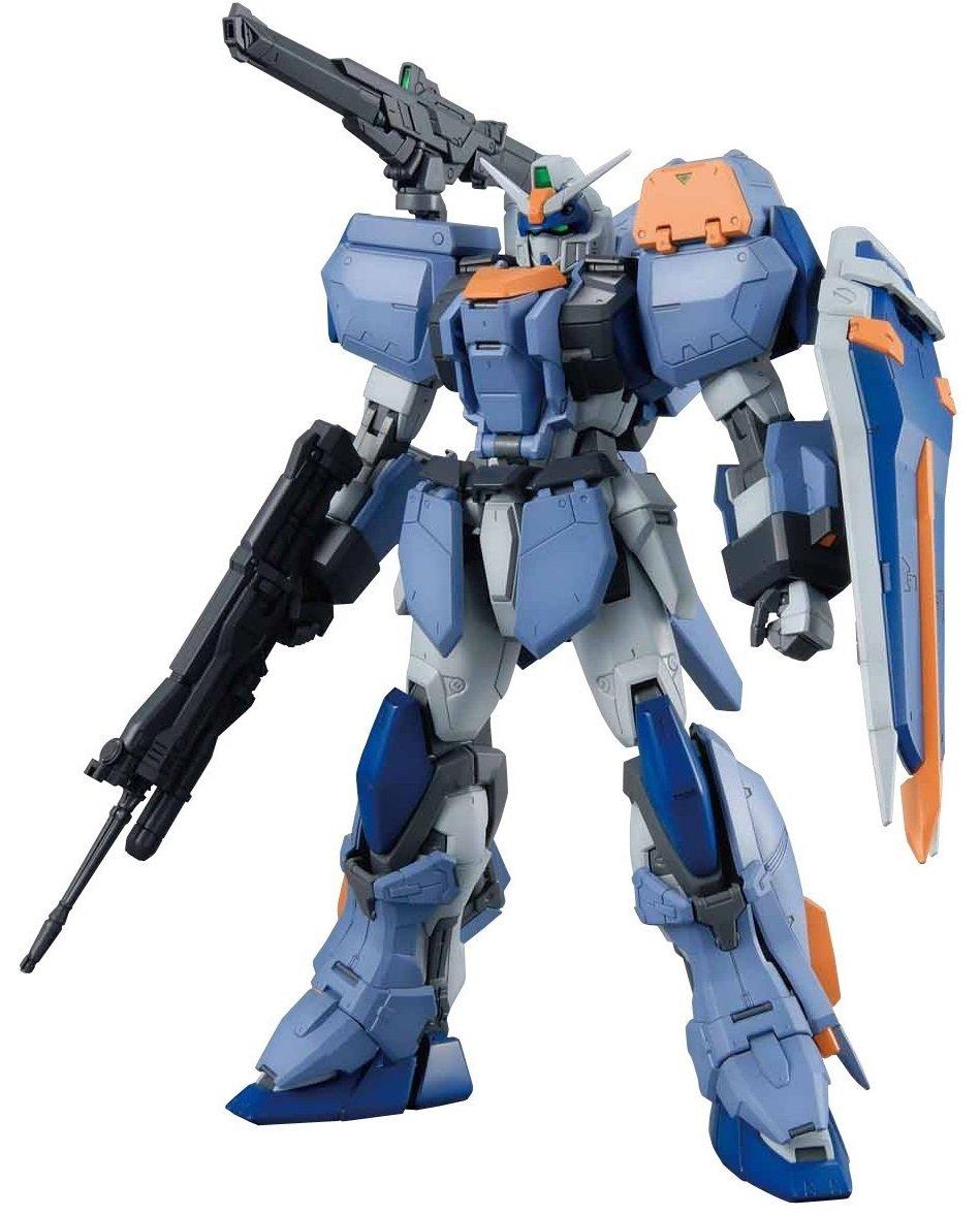 Bandai Duel Gundam Assault Shroud 1/100 Master Grade