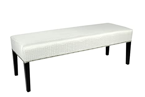 Amazon.com - MJL Furniture Designs Roxanne Collection Padded ...