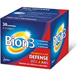 Bion 3 Défense Junior 90 Comprimés à Croquer