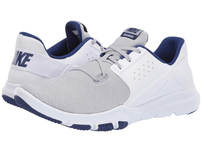 春夏新作モデル [ナイキ] メンズランニングシューズスニーカー靴 Flex Control Blue 3 [並行輸入品] B07P8TJL1P Grey/Deep Wolf Grey cm/Wolf Grey/Deep Royal Blue 31.0 cm D 31.0 cm D|Wolf Grey/Wolf Grey/Deep Royal Blue, 柔らかい:69b64047 --- svecha37.ru