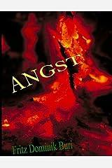 Angst (German Edition) Kindle Edition